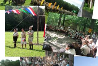 Képek a 2010-es JUBI Táborról