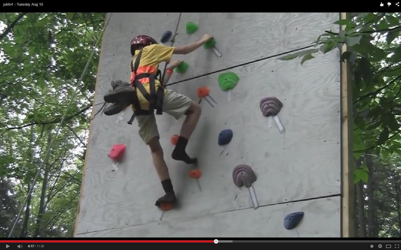 JubiTV 2010 – 6. rész – aug. 10