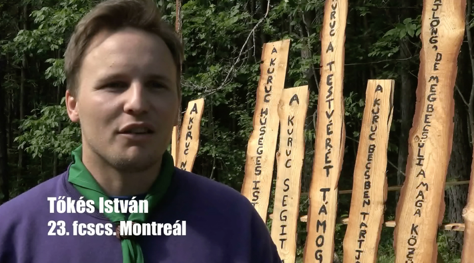 JubiTV – Az én altáborom | F12