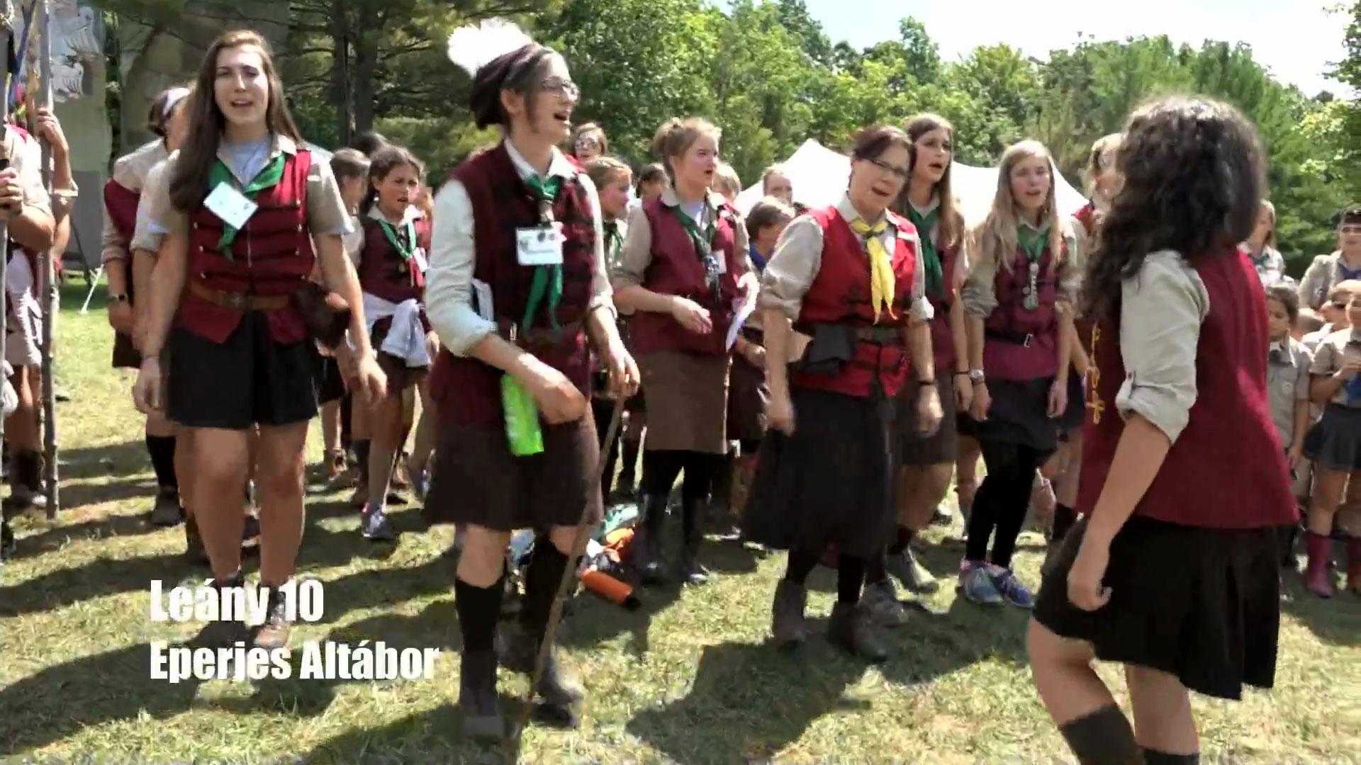 JubiTV – Altábori csatakiáltások!