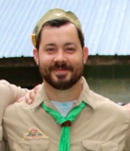 """Nádas János """"Jáncs"""" cst."""