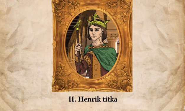 II. Henrik Titka: 2. rész
