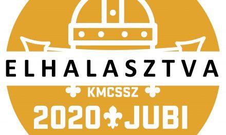 2020 Jubileumi tábor – Táborparancsnok üznete