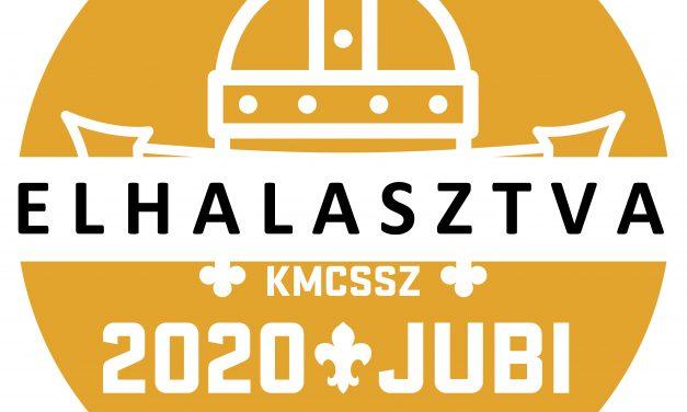 2020 Jubileumi tábor – Eszti levele az  elhalasztásról – ANGOL
